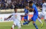 Persib Bungkam Arema FC 3-0