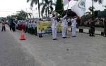 479 Kafilah Ramaikan MTQ Kabupaten Gunung Mas