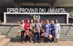 3 Komisi DPRD Palangka Raya Kompak Kunjungan Kerja ke Tanah Jawa