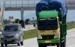 Jasa Marga Akan Batasi Angkutan Barang Saat Natal