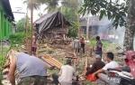 Rumah Layak Huni untuk Nenek Mulia Mulai Dibangun