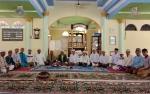 Petugas KUA Kecamatan Basarang Berikan Penyuluhan di Masjid Nurul Hidayah