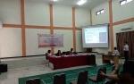 Dinas PU Gunung Mas Gelar FGD Laporan Akhir Peninjauaan Kembali RTRW 2014 - 2034