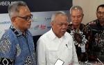 Menteri PUPR Tekankan Sinergi Pemerintah - BUMN - Pendidikan