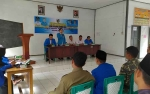 Musyawarah KNPI Kecamatan Selat Digelar, Tetapkan Ketua Periode 2019 - 2022