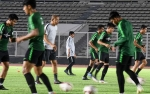 Indra Sjafri Bicara Posisi Kapten di Timnas U-23 Indonesia