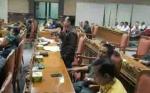 Rapat Paripurna Dihujani Interupsi, Pembahasan APBD Kotim 2020 Tertunda