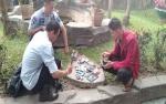 Lapas Sampit Sita 124 Telepon Seluler dari Narapidana Selama 2019