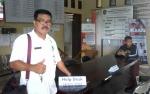 Baru 2 Berkas Pendaftar Tes CPNS Disampaikan ke Kantor BKPP Katingan