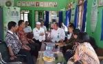 KUA Kecamatan Kapuas Murung Permudah Sistem Penyetoran Biaya Nikah