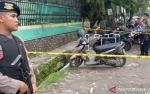 Bom Medan, ci Temukan Peluru dari Sepeda Motor Terduga Pelaku