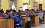 44 Warga Sukamara Ikuti Pelatihan Pemandu Wisata Buatan