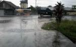 Curah Hujan di Kabupaten Katingan Kembali Tinggi