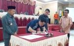 DPRD Barito Timur Optimistis Selesaikan 17 Raperda di 2020