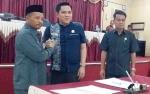 DPRD Barito Timur Ajukan Raperda Bantuan Hukum untuk Masyarakat Tidak Mampu