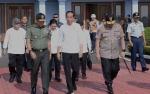 Jokowi Resmikan Tol Sumatera Ruas Terbanggi Besar-Kayu Agung