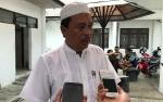 Anggota DPRD Kapuas Sambut Baik RSUD Kapuas Periksa Kesehatan Jemaah Calon Haji 2020