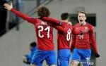 Ceko ke Putaran Final Usai Bangkit Tundukkan Kosovo