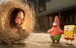 Ada Keanu Reeves dalam Film SpongeBob Tahun Depan