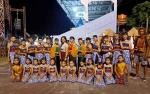 Sanggar Tari Hapakat Penyang GelarLomba Fashion Show dan Pentas Seni