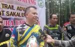 Promosi Wisata Tahura Lapak Jaru Melalui Event Trail Adventure Nukat Sakalepah 3