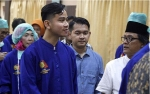 Cucu Baru Presiden Jokowi Bernama La Lembah Manah