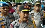Densus 88 - Polda Sumut Tembak Mati Dua Terduga Teroris karena Melawan