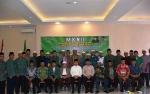 Ini Pesan Ketua PCNU Kapuas kepada 50 Peserta Madrasah Kader Nahdlatul Ulama