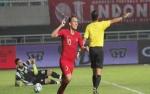 Timnas Indonesia U-23 Bungkam Iran 2-1
