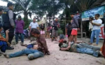 Satu dari 5 Pelaku Pencurian di Desa Amin Jaya Tewas Saat Dirawat di Puskesmas