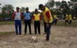 36 Klub Ikuti Turnamen Sepakbola Pasir Panjang Cup VII 2019