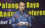 Wali Kota Palangka Raya Dukung Lima Prioritas Pembangunan Nasional