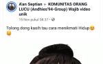 Anggota Komisi C DPRD Palangka Raya: Pengguna Media Sosial Harus Hati-Hati