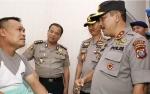 Kapolda: Pelaku Terorisme Memiliki Modus Tinggal di Kontrakan