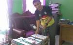 Kelurahan Kasongan Lama Telah Menerima 400-an Berkas PTSL PM