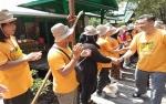 Kemah Pemuda di Punggualas Diikuti 31 Peserta dari Berbagai Provinsi
