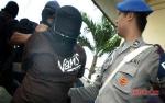 2 Terduga Teroris Diamankan di Bandung