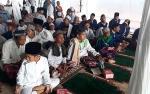Puluhan Anak Yatim Hadir Dalam Peringatan Maulid Nabi Muhammad SAW di CBI Group