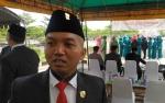 Ketua DPRD Seruyan: Putra Daerah Harus Bisa Bersaing di Penerimaan CPNS
