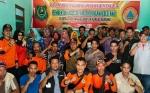 BPBD Kapuas Bentuk Desa Tangguh Bencana di Kapuas Murung