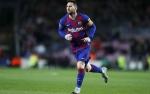 Messi dan Barcelona Sedang Bicarakan Kontrak Baru