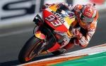 Tugas Terakhir dari Honda Menanti Marquez di GP Valencia