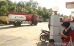 Tak Perlu Khawatir, BBM dan Elpiji Subsidi Aman di Kalimantan