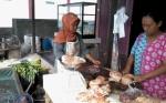 Harga Daging Ayam Potong di Kasongan Capai Rp 46 Ribu per Kilogram