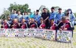 Atlet Porprov Kalteng 2018 dari Barito Timur Dapat Bonus