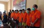 Oknum Polisi Polda Kalteng Akhirnya Jadi Tersangka Sabu
