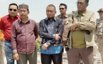 Anggota DPRD Palangka Raya Reses ke Kalampangan