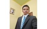 Anggota DPRD Gunung Mas Salurkan Dana Aspirasi 2020 ke Desa Takaras