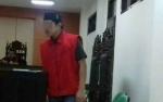 Pengedar Sabu di Cempaga Hulu Divonis 5,5 Tahun Penjara