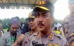 Bendahara Jaringan Kelompok Bom Medan Ditangkap
